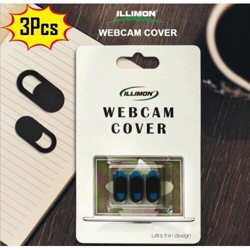 WebCam Shutter Cover Web Camera Secure Protect Privacy For Desktop Laptop Phone