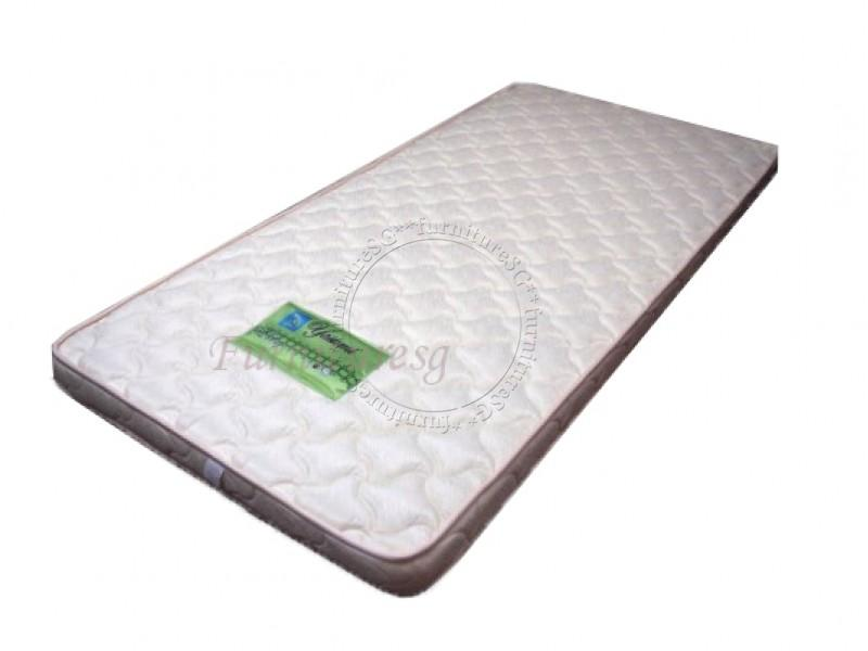 (FurnitureSG) Yasumi 7 inches Coconut Fibre mattress