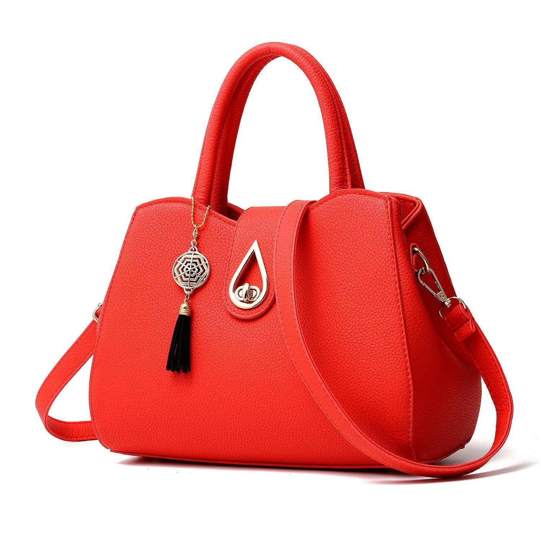 FT8 Woman Bag Sweet Fashion handbag Messenger Shoulder Bag