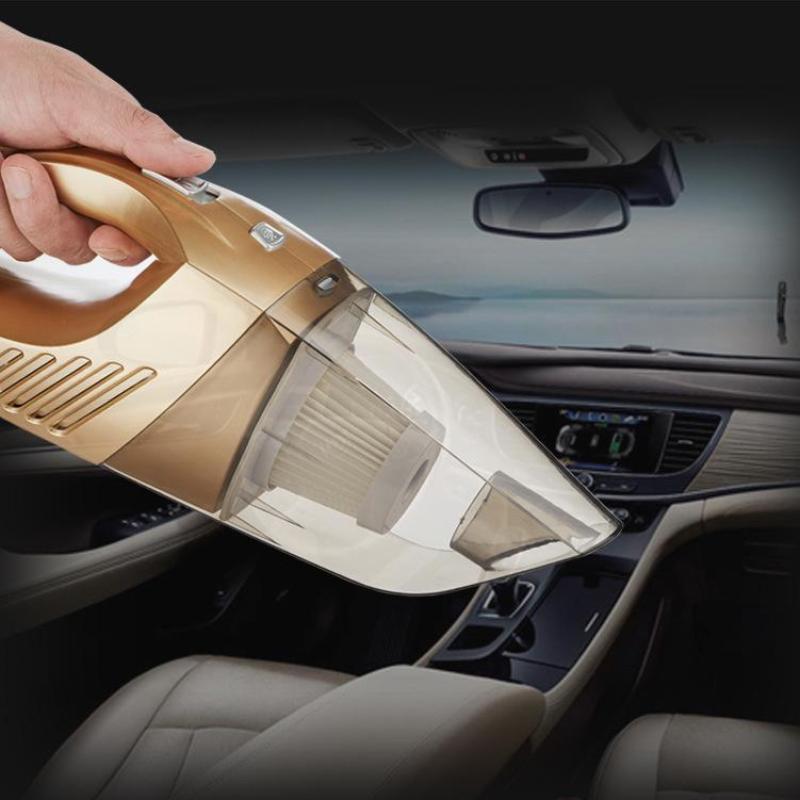 RC-Global New Generation Home/Car powerful wireless cordless dry/wet Vacuum Cleaner ( 新款强力家用车用无线吸尘器) Singapore