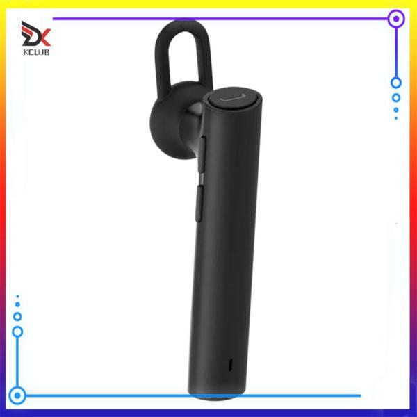 [KCLUB] Xiaomi MI Wireless Bluetooth Headset Stereo In-Ear Earphone Youth Edition Kit Noise Reduction Headphone with Mic Singapore