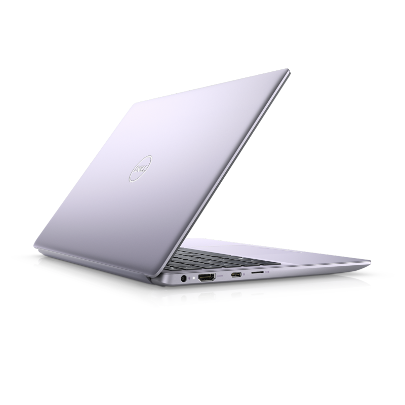 New Arrival]Dell Inspiron 13 - 5391 Intel Core 10th Gene i5-10210U 8GB RAM 512GB M.2 SSD NVIDIA GeForce MX250 with 2GB GDDR5 Windows 10 Home 13.3inch FHD Narrow Border DisplayIce Lilac ,Dell Backpack ,Wireless mouse dell 1 year onsite warranty