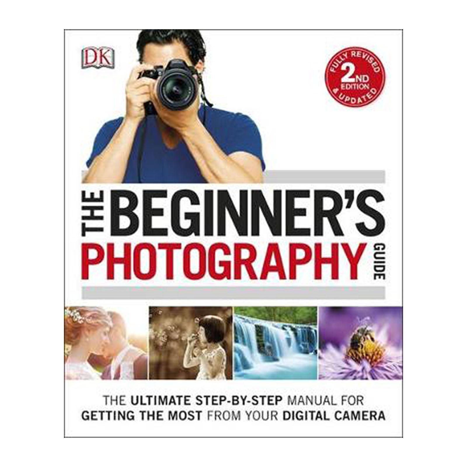 Beginners Photography Guide (Paperback)