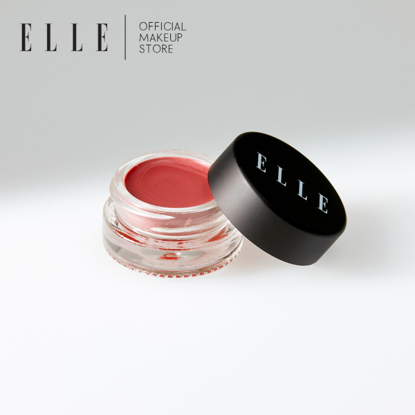 Buy ELLE Lip Balm Pot Poppy Singapore