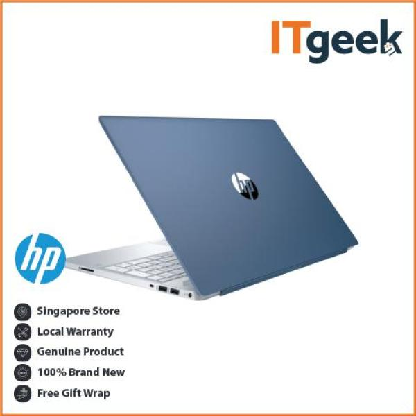 HP Pavilion Laptop 15-cw1033AU