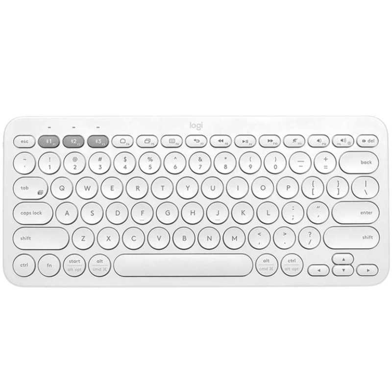 Logitech K380 Bluetooth Keyboard (Pre-Owned Unused) Singapore