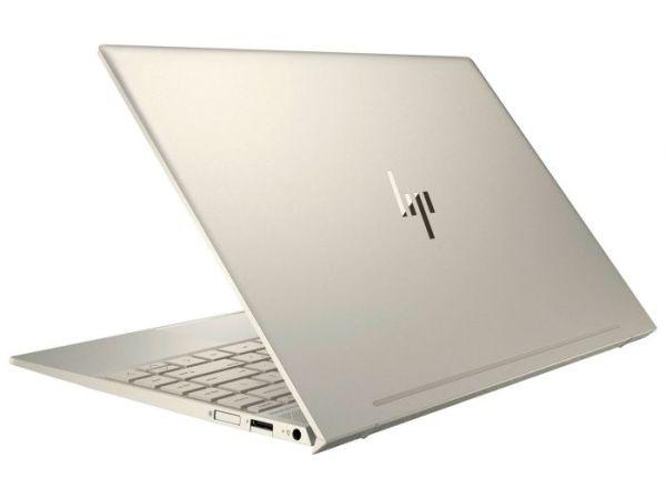 New Model  HP 13-ah0051wm Envy Ultra-thin 13.3 FHD choose  i5-8250U  8GB RAM 480gb  WD M.2 SSD Win 10 Home Pale Gold In-build Webcam HP PACKAGING 1 year warranty Display set