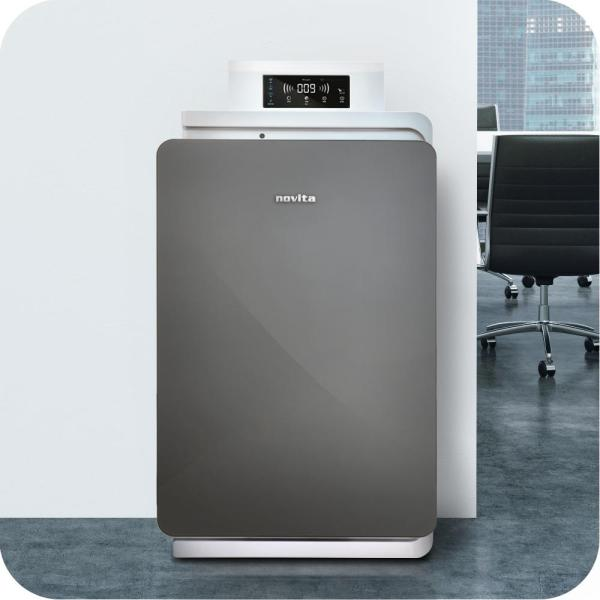 Trade-in Promotion - novita AirCare Pro™ Air/Surface Sterilizer NAS12000 Singapore
