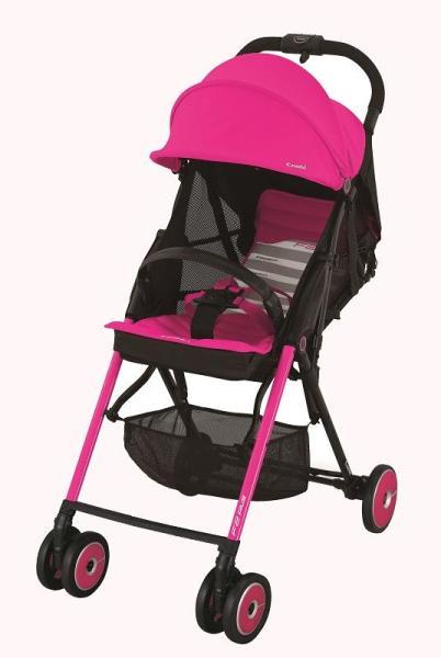 Combi F2 Plus AF A Type Stroller (Pink) Singapore