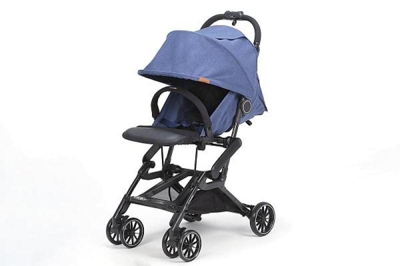 Compact Folding stroller - CFS Singapore