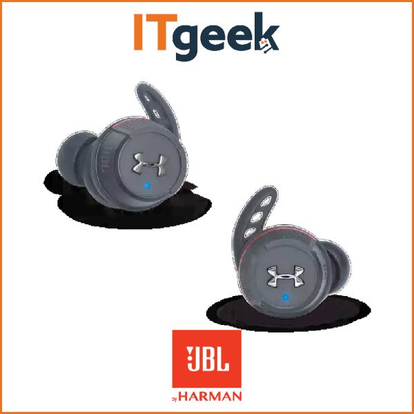 JBL Under Armour® True Wireless Flash Earphone Singapore