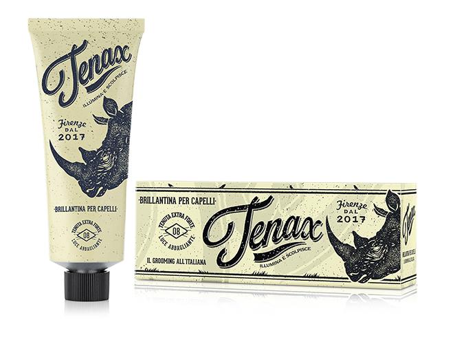 Buy TENAX HAIR GEL SUPER HOLD FOR MEN 100ML Singapore