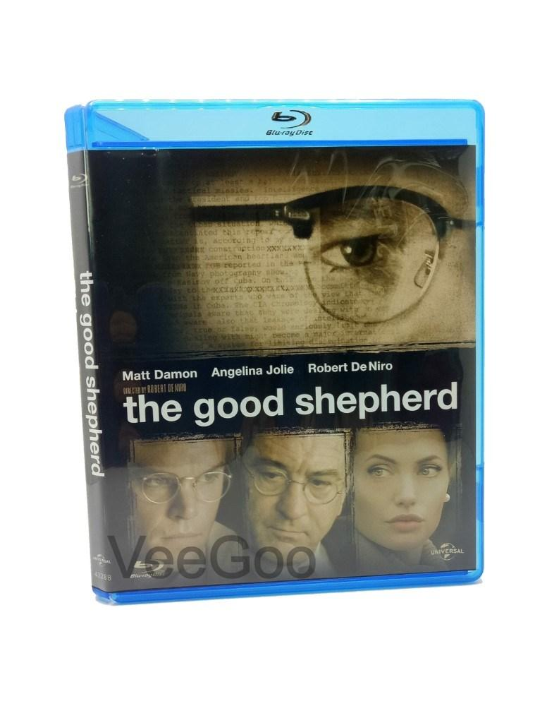 THE GOOD SHEPHERD BD (M18/RA)