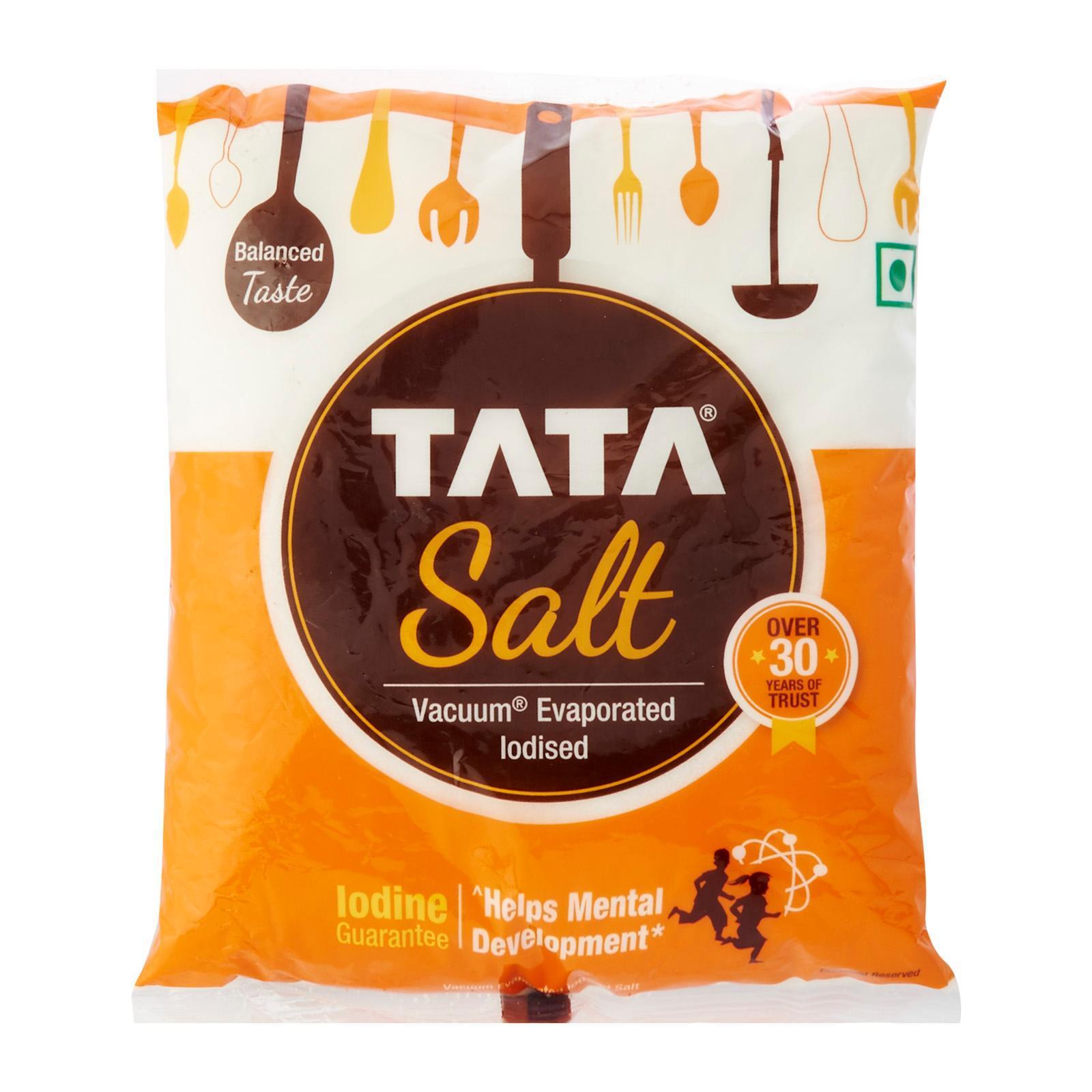 Tata Salt By Redmart.