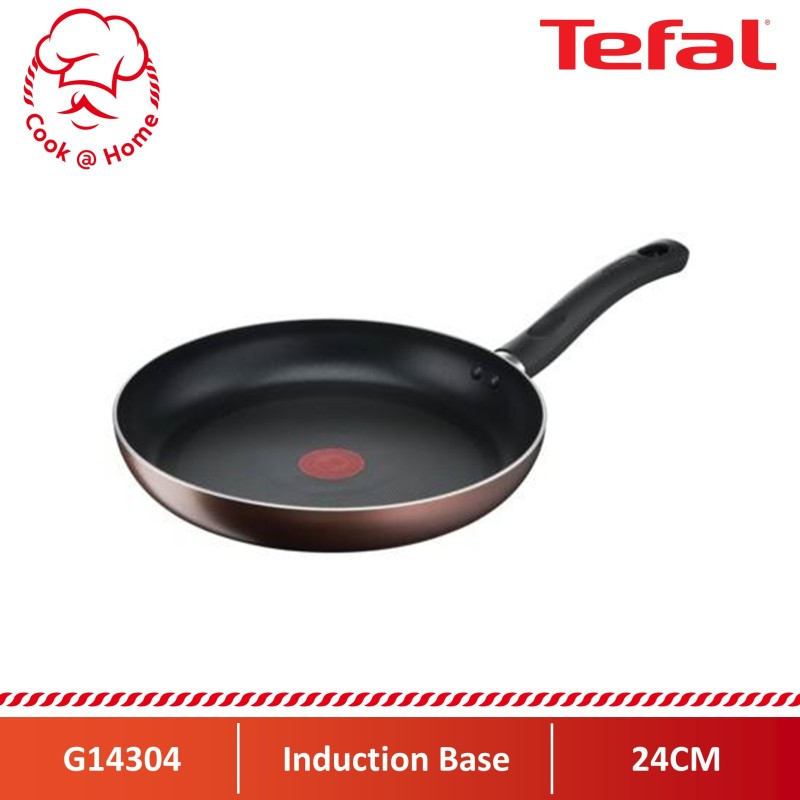 Tefal Day by Day Frypan 24cm G14304 Singapore