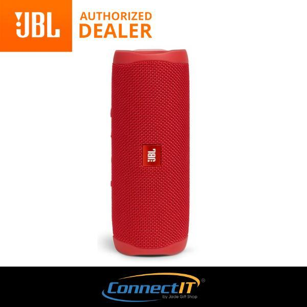 JBL Flip 5 Portable Bluetooth Wireless Waterproof Speakers Compatible With Smartphones With 1 Year Local Warranty Singapore