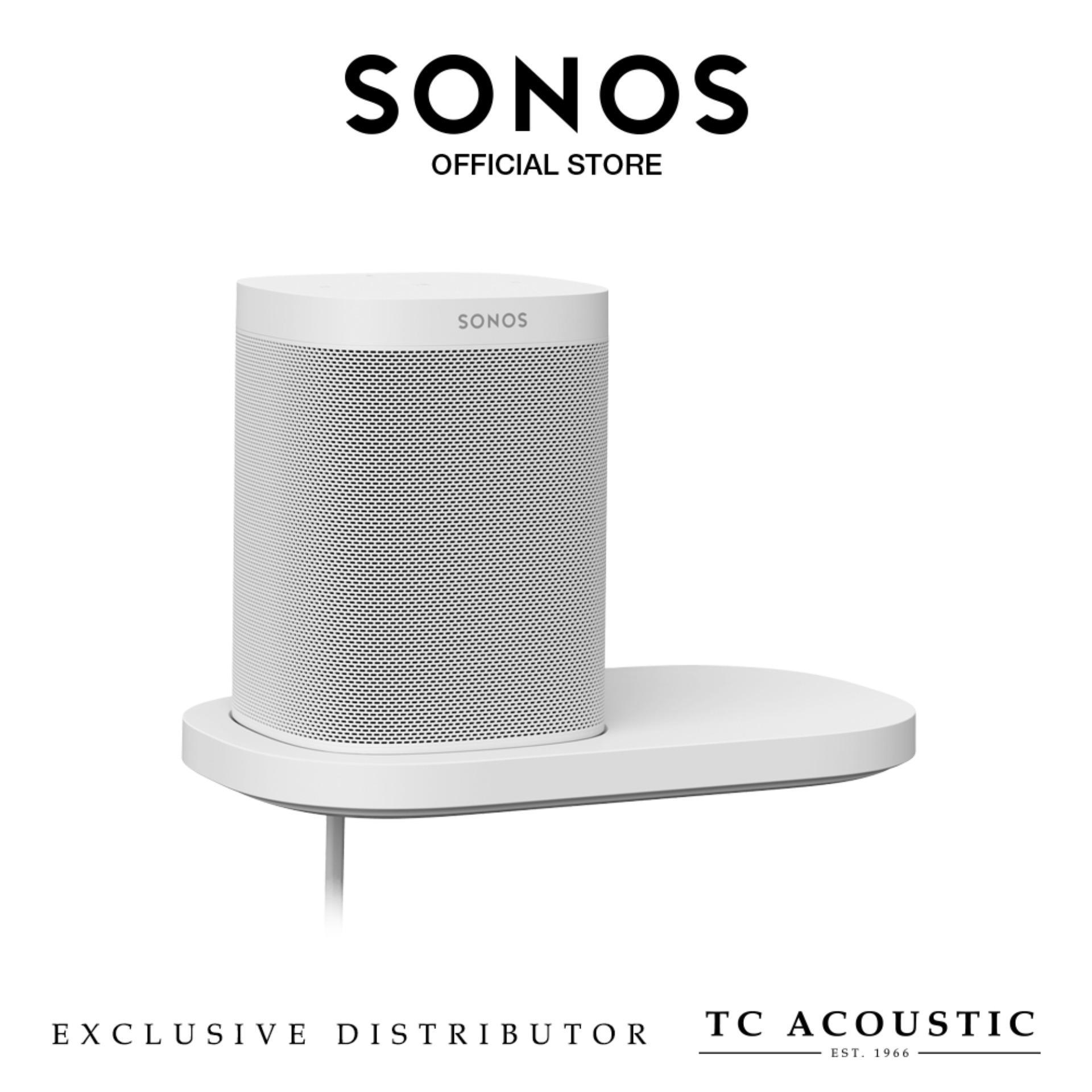 Sonos Shelf.