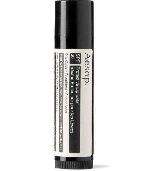 Buy Aesop Protective lip balm SPF30 Singapore