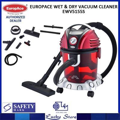 Europace Evc 2006p 2000w Multi Cyclone Vacuum Cleaner