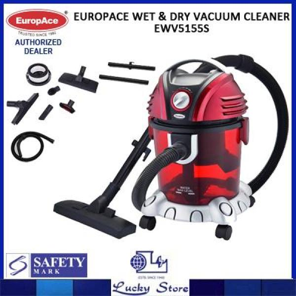 EUROPACE 1200W WET AND DRY VACUUM CLEANER EWV5155S Singapore