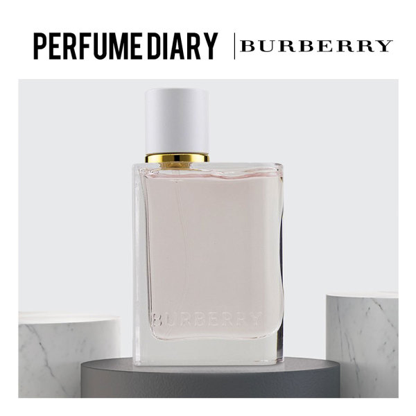 Buy Burberry Her Blossom EDT 100ml (Women) - P.Diary Singapore