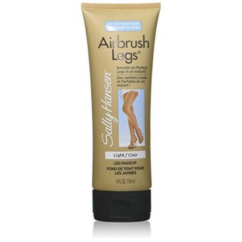 Buy Sally Hansen Airbrush Legs Light 4 Ounce Tube (118ml) (2 Pack) Singapore