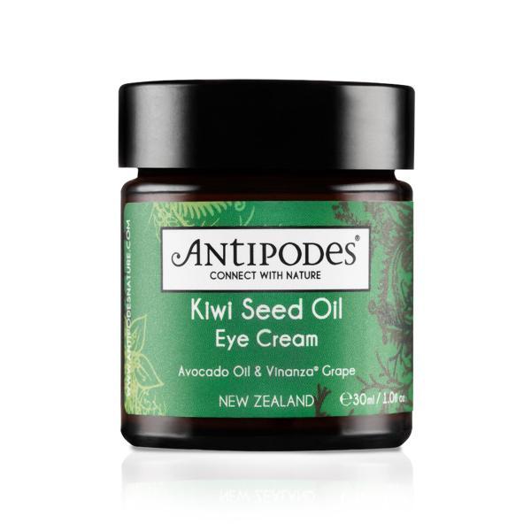 Buy Antipodes Kiwi Seed Oil Eye Cream Singapore