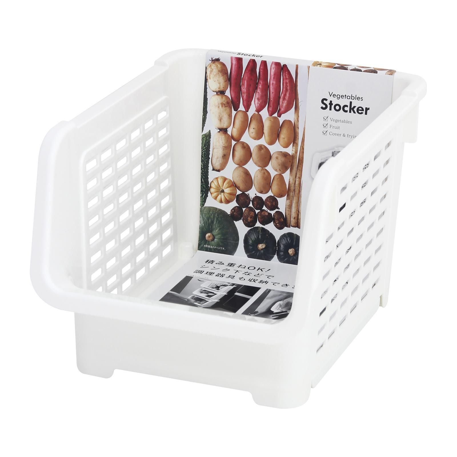 Pearl Life Vegetable Stocker
