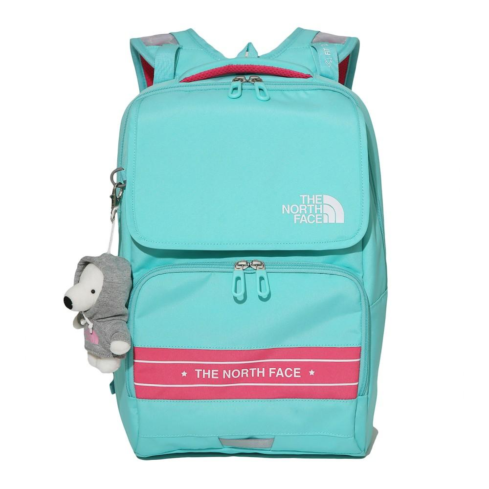 The North Face 2019 Kids New Spring School Pack Set of 2 Come With Tote Bag Unisex