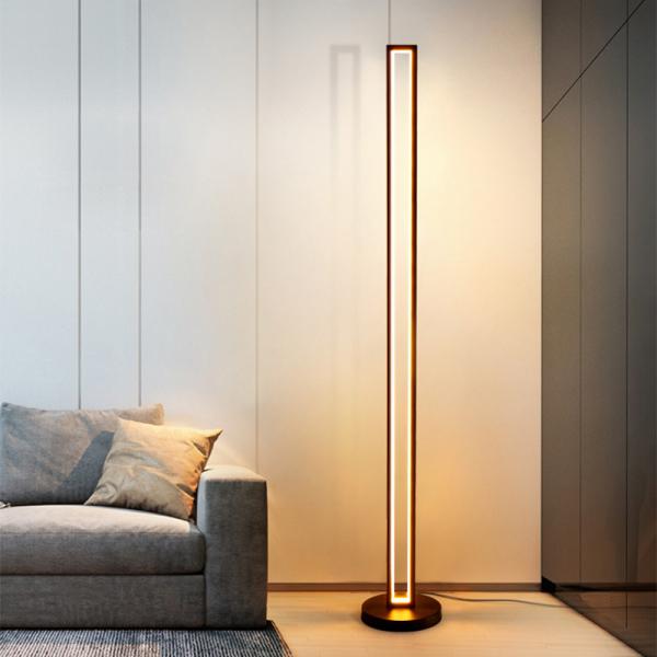 Ichika Floor Lamp, KD-FL001