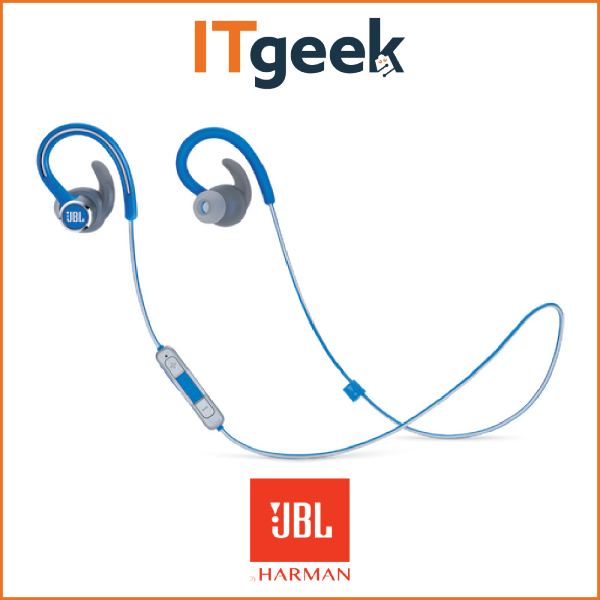 JBL Reflect Contour 2 Secure fit Wireless Sport Headphones Singapore