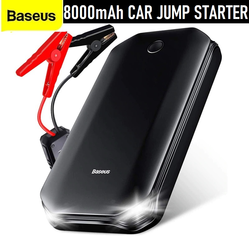 Buy Starters Battery Chargers Portable Power Lazada Sg