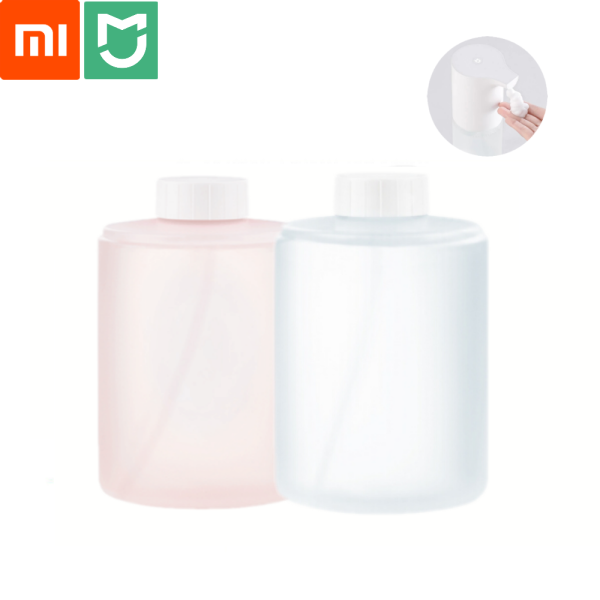 Buy (3 Bottles) Xiaomi Automatic Soap Dispenser – Refill 320ml Singapore