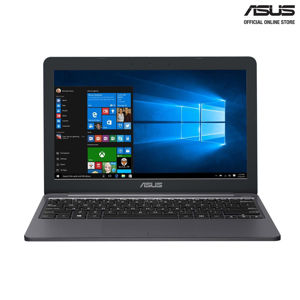 ASUS VivoBook E203MA / lightweight 11.6-inch laptop /1 Years International warranty