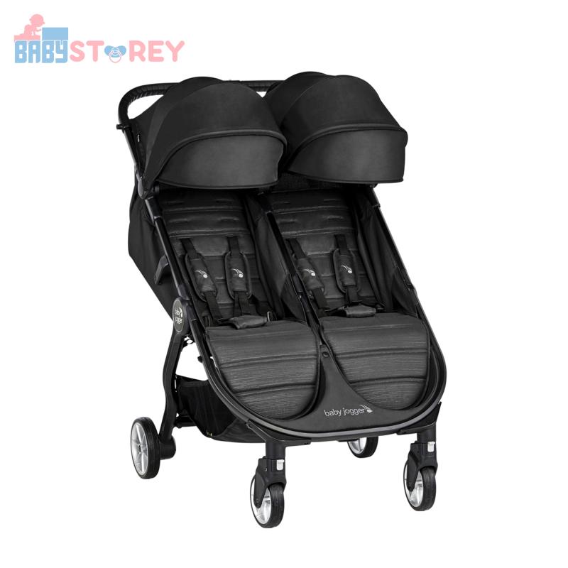 [Baby Storey] Baby Jogger City Tour 2 Double (JET) Singapore