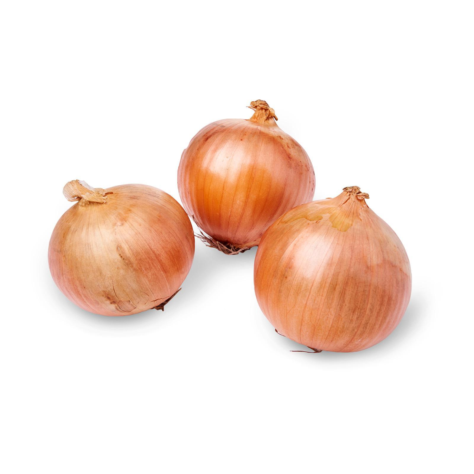 Kirei Hokkaido Tamanegi Japan Fresh Onion 3 PCS