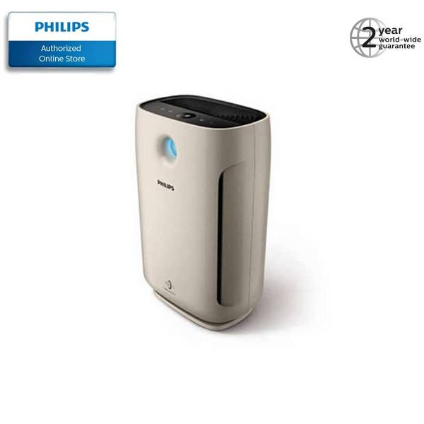 Philips Air Purifier suits for room area 25-79metre sq- AC2882 Singapore