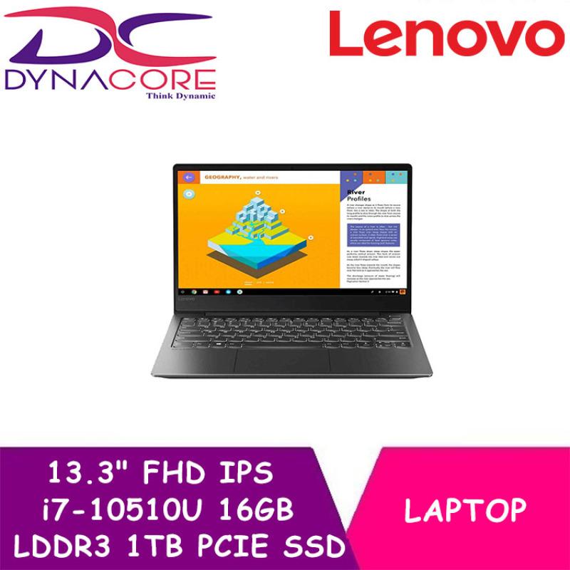 DYNACORE - LENOVO S530-13IML 81WU000GSB  13.3  FHD IPS / I7-10510U / 16GB LDDR3 / 1TB PCIE SSD / MX250 2GB GDDR5 / WIN 10