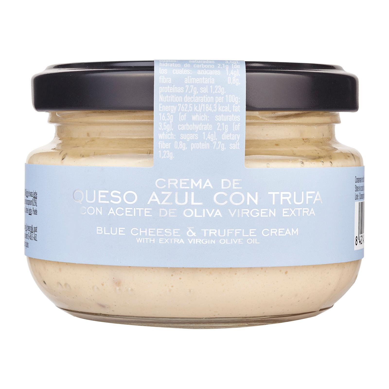 La Chinata Truffle and Blue Cheese Spanish Spread - By TANINOS