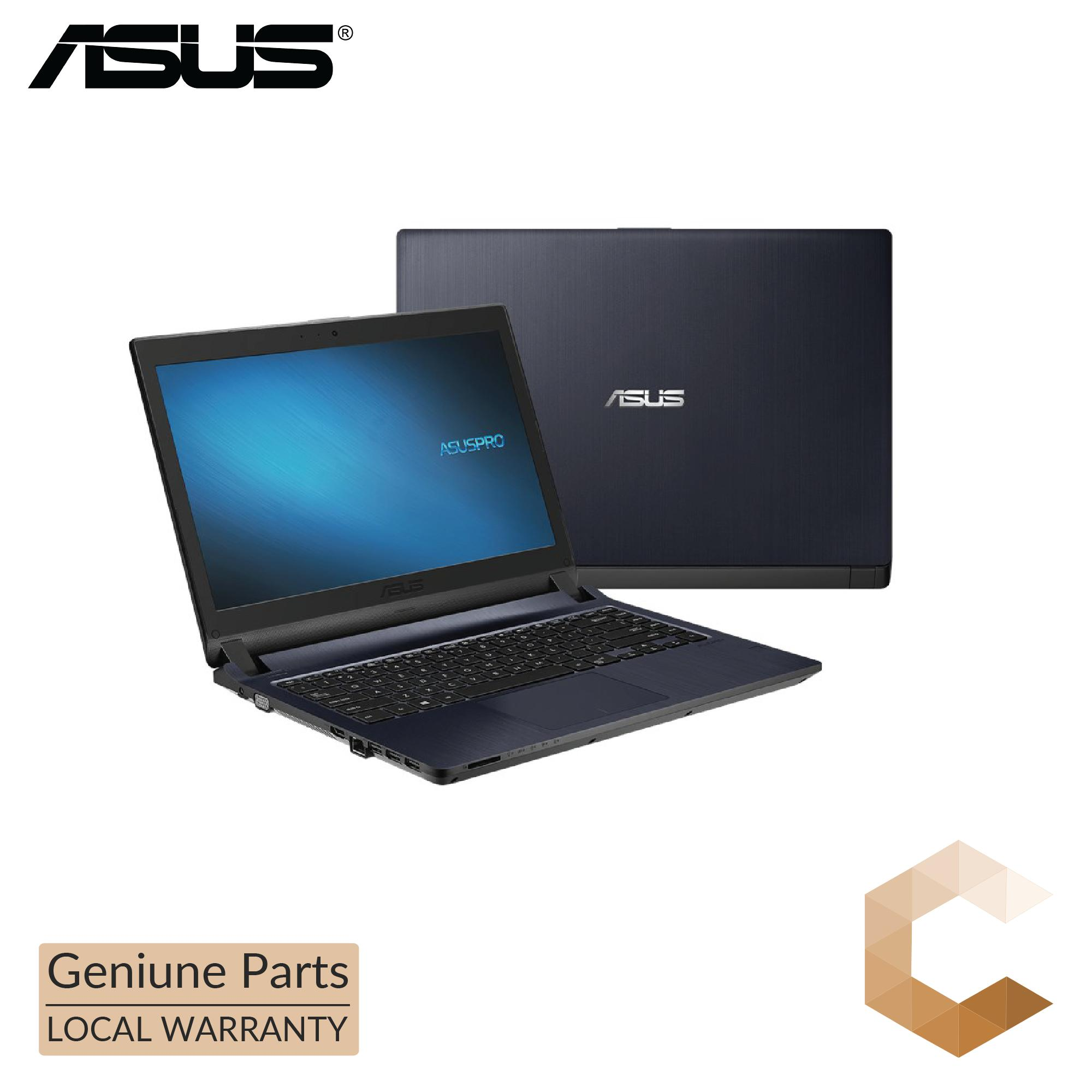 ASUS Notebook I5-8265U 14 FHD - P1440FB-FA0017R