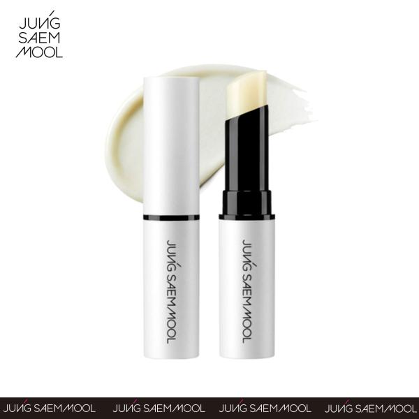 Buy [JUNGSAEMMOOL] Essential Mool Lip Balm 4gr | Official | moisturizing | daily | Korean | kbeauty | Best | skin care | for men and women | for dry lips | moisture | Long lasting | cute | lip care Singapore