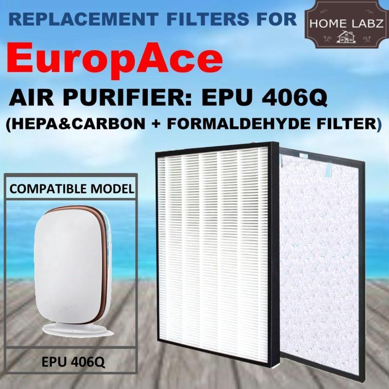 Europace EPU 406Q Compatible Filter Singapore