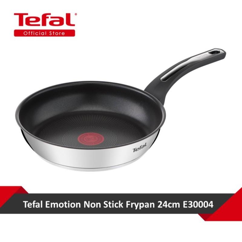 Tefal Emotion Non Stick Frypan 24cm E30004 Singapore