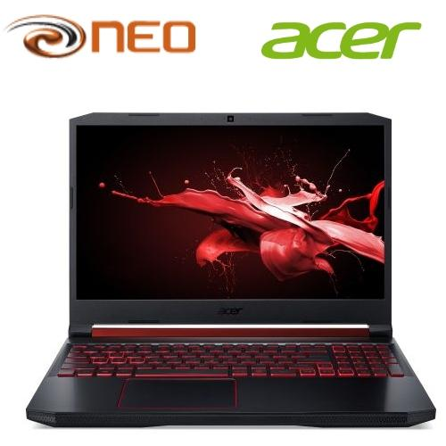 Acer Nitro 5 AN515-54-78XC 15.6  FHD Gaming Laptop with NVIDIA GeForce GTX 1650 Graphics and 1TB PCle SSD