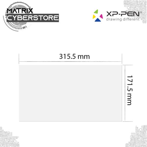 XP-PEN ACFL1101B (Screen Protector For:ARTIST 12 PRO • Surface: Matt)