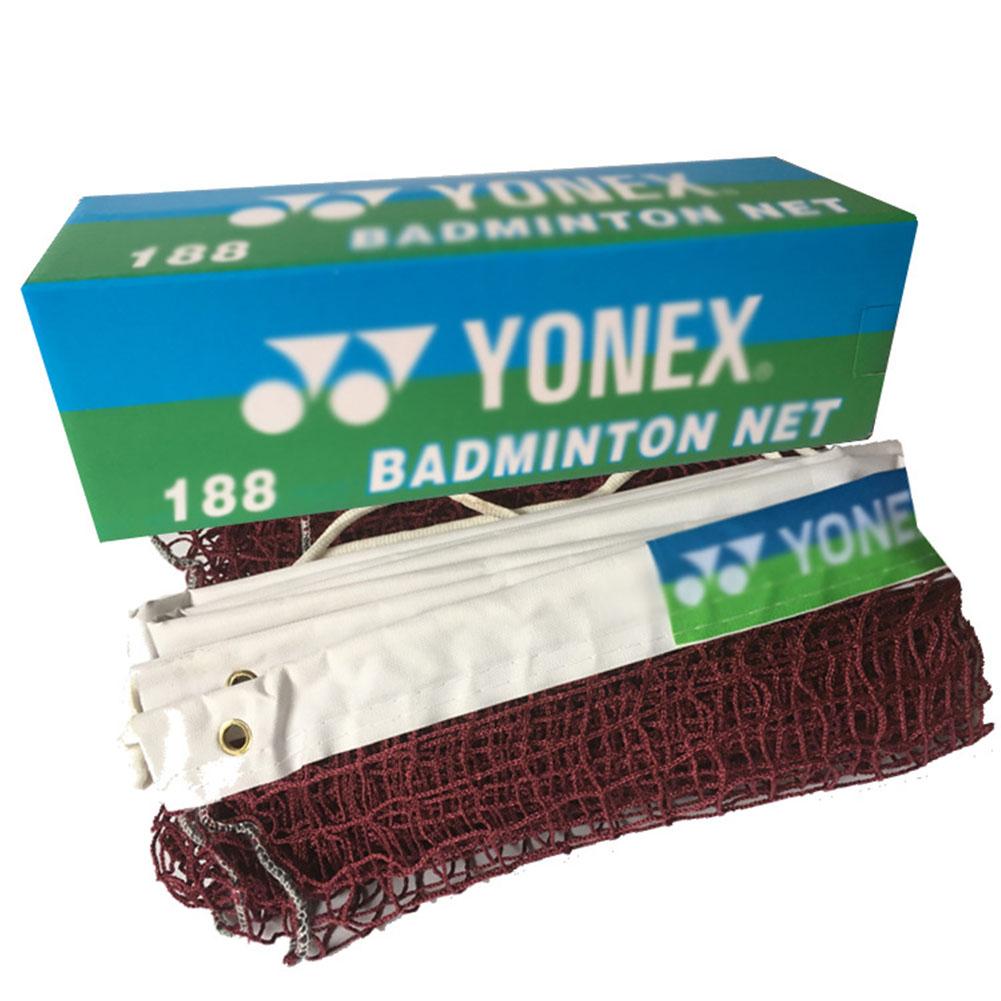 Bảng giá Hengt Vải Polypropylene Bền Lưới Di Động Trong Nhà, Cầu Lông, Bóng Chuyền Lưới 6.1 M * 0.76 M