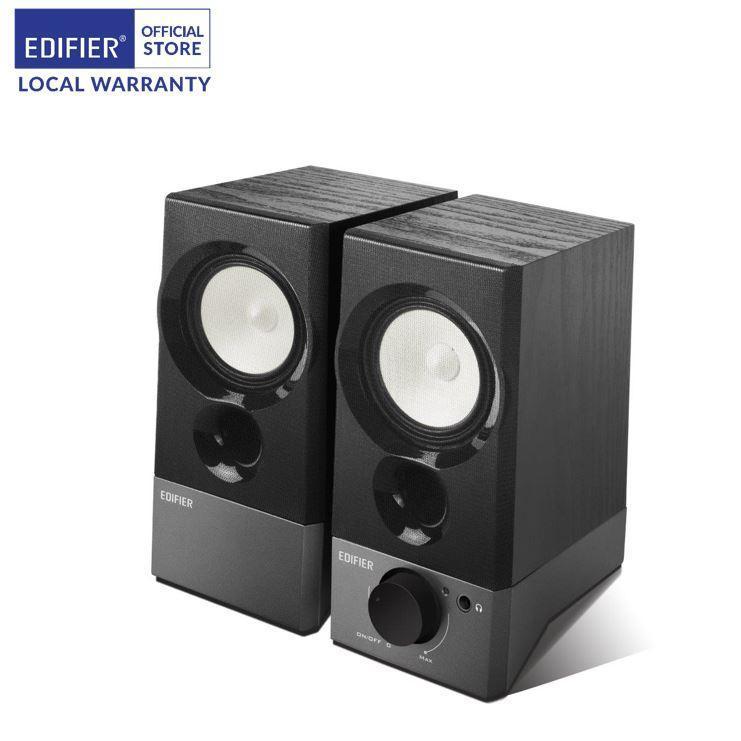 Edifier R19U 2.0 USB Speaker 4w