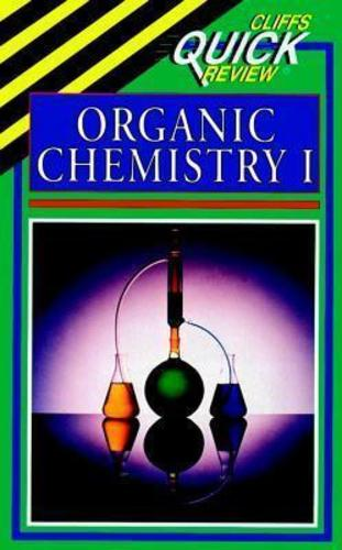 Organic Chemistry 1
