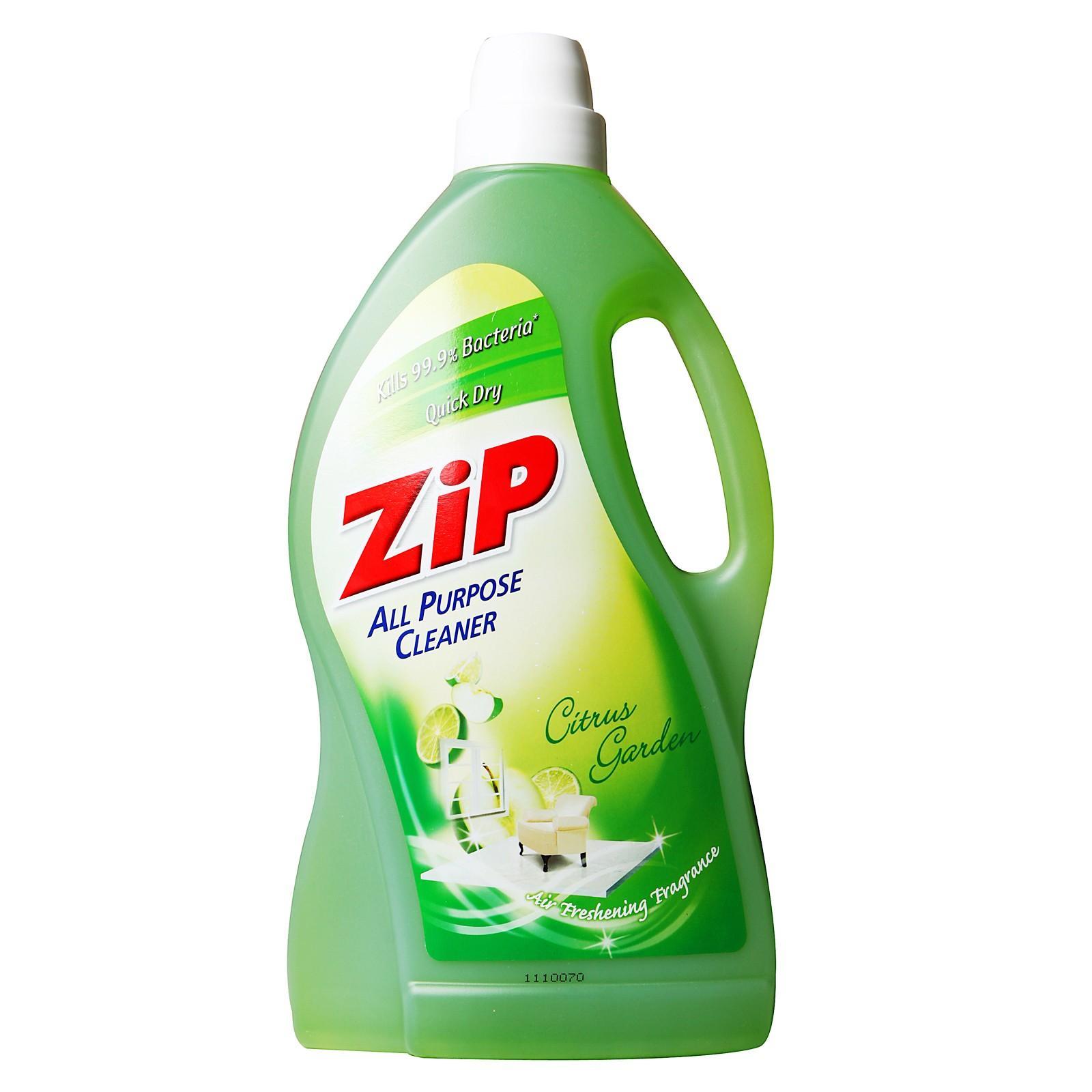 ZiP All Purpose Cleaner - Sunshine Park