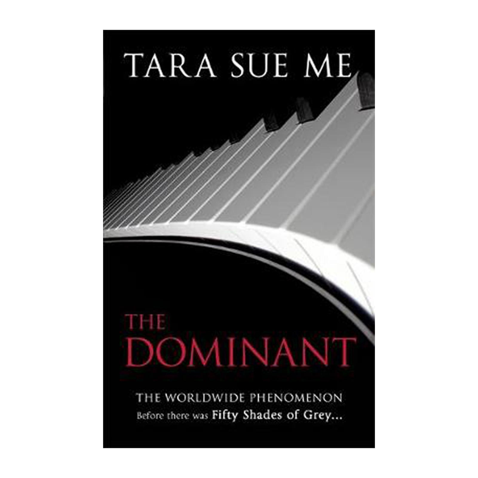 The Dominant: Submissive 2 (Paperback)